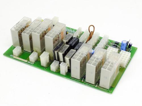 Netstal Komplett Power Supply Board (SIK2 110.240.9909a)
