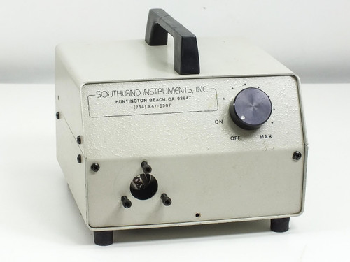 Southland Instruments Fiber-Lite High Intensity Illuminator FOI-1