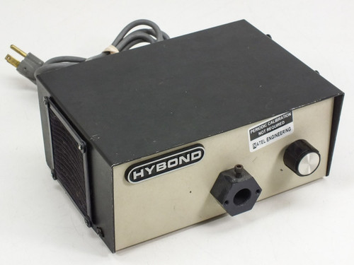 Hybond Fiber Optic Power Supply FOS 101