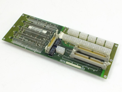 Netstal Komplett System Card / Board THE2 110.240.9811b