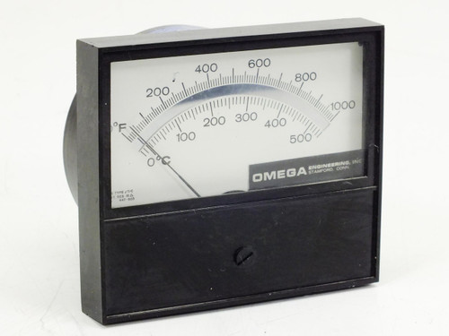 Omega Engineering High Performance Pyrometer Readout (7035-J-1000)