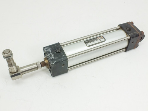 "ARO Fluid Power 12"" x 3"" Pneumatic Cylinder with 5.5"" Stroke 3920 1009 1 060"