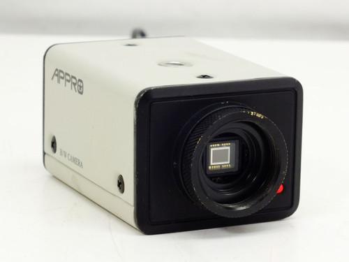 Appro BV-7105EN B/W Security Camera with 12V AC Adaptor
