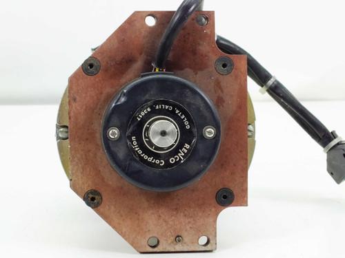 Electro Craft 1030 01 026 Moving Coil Servo Motor Tach