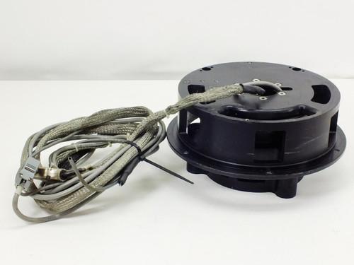 Yokogawa DR1015B60 DD Rotary Servo Actuator Drive with a Spinner