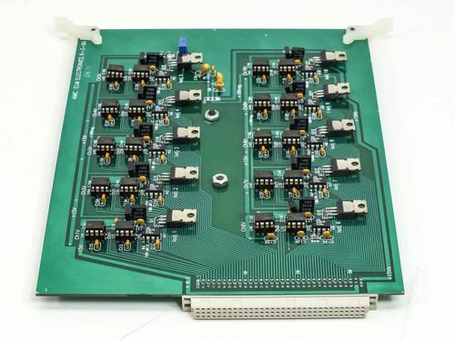 Keithley ELM Electronics Card ACM