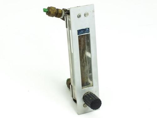 Kobold Liquid Micro Flowmeter and Switch 160 KDF-3141