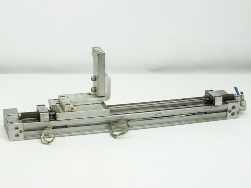 SMC Mechanically Jointed Rodless Cylinder Linear Guide Type (MY1H25G-300H)