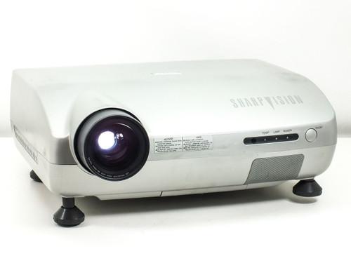 Sharp LCD Projector (XG-H440U)