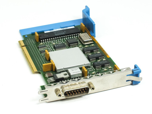 IBM  Enhanced Emulation MCA Short Card 69X6282