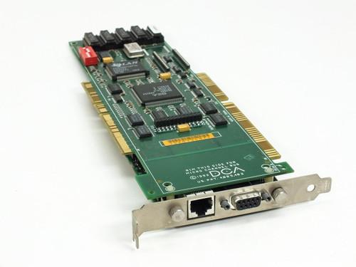DCA Token Ring Interface module ISA/MCA 016430