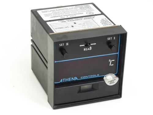 Athena Controls 4000-S-B Process Control Temperature Controller