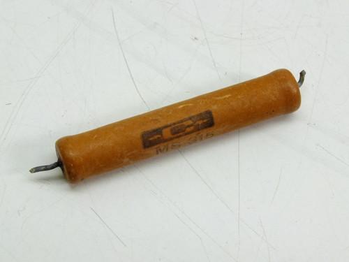 Caddock 500K Type MS Power Film Resistor (MS315)