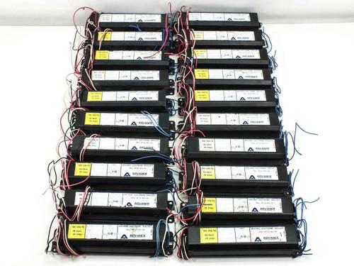 Advance F32T8 F25T8 Rapid Start Fluorecent Ballast Lot of 20 (REL-2P32-RH-TP)