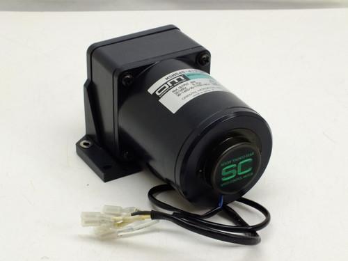 Oriental Motor Speed Control Motor MSM540-412