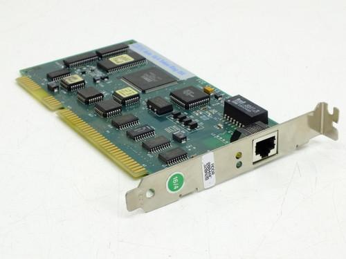 IBM Auto 16/4 Token Ring ISA Adapter Board FRU 92G7668PQ (41H8450)