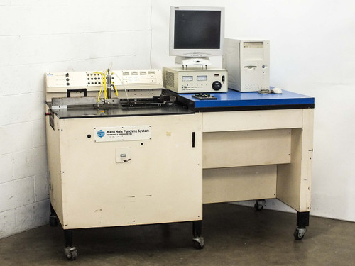 Schneider & Marquard 5700/049005 Micro Hole Punching System
