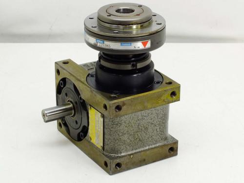 Sankyo Torque Limiter with Sandex Oscillating Drive 4.5E 02067R-L1A6 (6TF-1C)