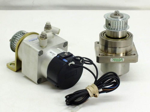 Koganei Rotary Actuator with Venlic Gear RANS50-190