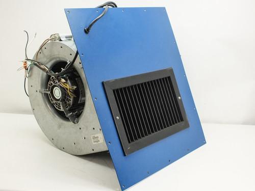 Marathon 115 Volt AC Direct Drive Blower 3/4 HP 1625 RPM Motor (JWC 48A17O226B)