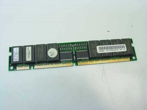 IBM 16MB Memory DIMM 60NS Non-Parity (05H0933)