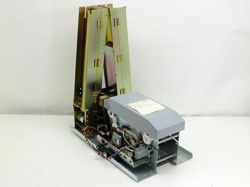 Evolis PVC Color ID Card Printer YMCKO 140 Per Hour (Pebble 2 Kiosk)