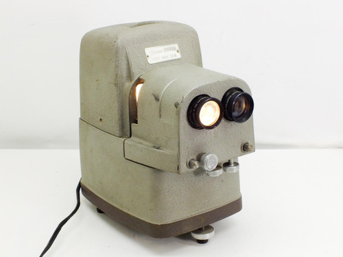 TDC Stereo Vivid Slide Projector (116)