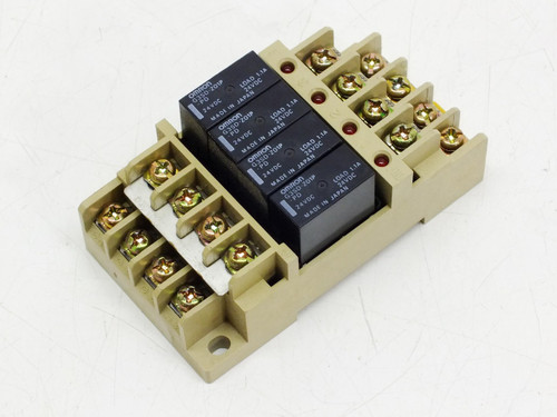 Omron G3S4D1 PLC