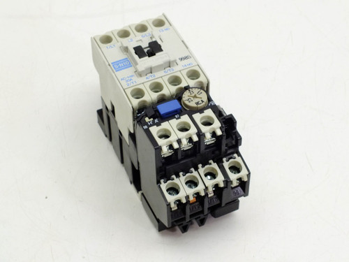 Mitsubishi Magnetic Contactor with TH-N12 Thermal Overload Relay (S-N10)