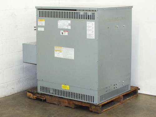 GE Distribution Transformer 225 kVA 60 Hz 3 Phase (9T83B3877)