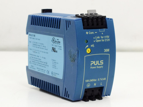 Puls Power Supply Power Supply (ML30.106)