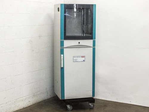 Rittal A-1237 Rackmount Storage Cabinet Enclosure