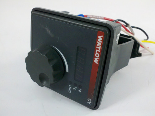 Watlow CVC2LH-2701370A Temperature Limit Controller - TC Type K °C