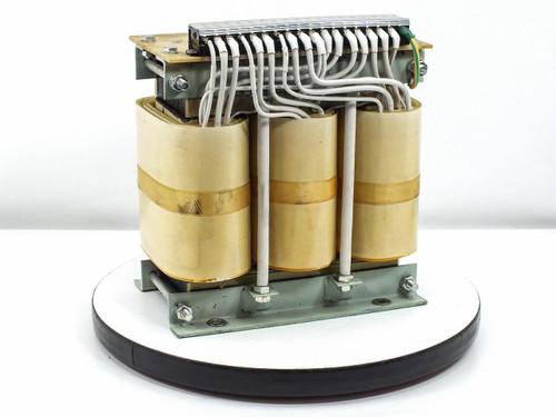 440 Volt Transformer 12KVA CNS1330 Phase-3 PRI 380-440V SEC 220V 30A (PT100)