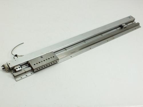 Festo Pneumatic Actuator Linear Drive Flat 18mm Bore 500mm Stroke SLG-18-500-YSR