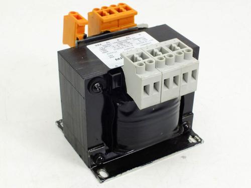 Signal Transformer Transformer 12/24V 110/115/230V (MPI-200-1054)