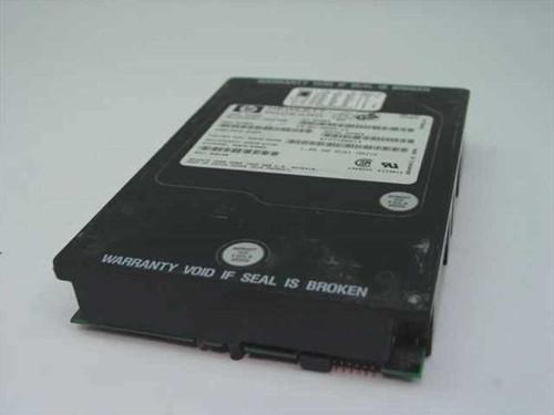 HP 1.05 GB SCSI Hard Drive D2076-60100
