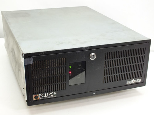 Eclipse Technologies Image Encoder Computer