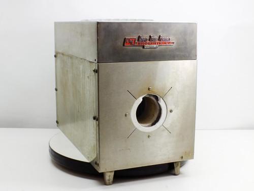 CM Inc 80068-1 Rapid Temp Furnace