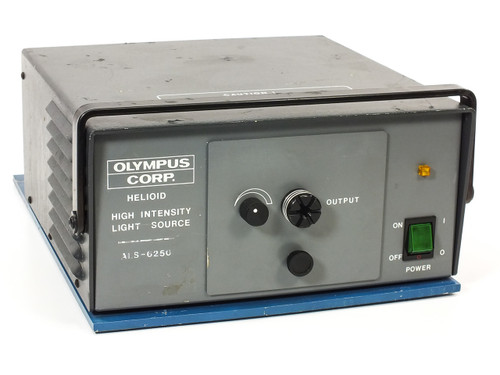 Olympus Corp Helioid High Intensity Light Source (ALS-6250)