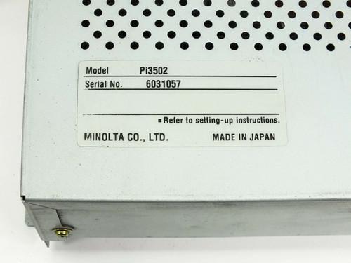 Minolta Network Print Controller 4668-0101 (Pi3502)