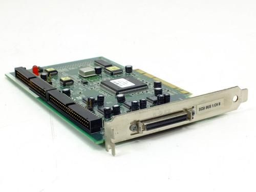 Adaptec PCI Dual Channel SCSI Host Adapter (AHA-3940AU)