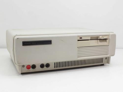 Tandy 1000 SX Series Personal Computer P8088-2 640KB CGA Video NO HDD 25-1052B