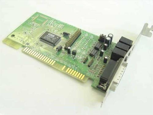ESS ESS 16-BIT ISA Sound Card (ES1869F)