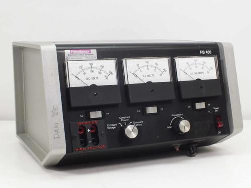 FisherBiotech Electrophoresis Power Supply (FB400)