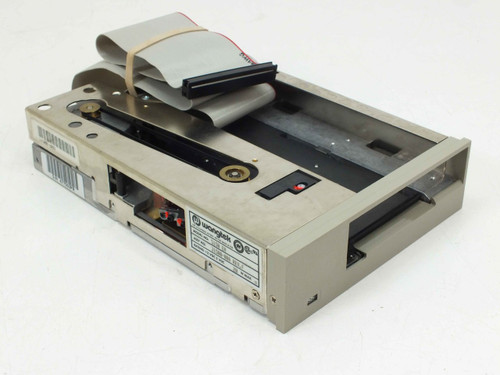 Wangtek SCSI Tape Backup Drive 31500-008 Everex (5150 EN)