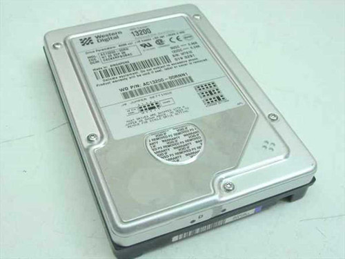 "Western Digital 3.2GB 3.5"" IDE Hard Drive (AC13200)"