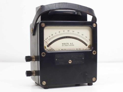 Weston Electrical 433 Volt Meter