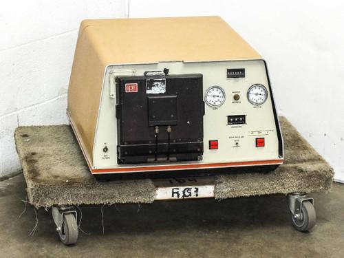 International Production Technology Optical Coating System IPT PD1200-553