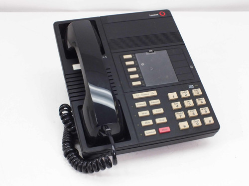 Lucent Office Phone Black 5-Line (MLX-5)